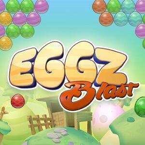 NeoBux's online Eggz Blast game