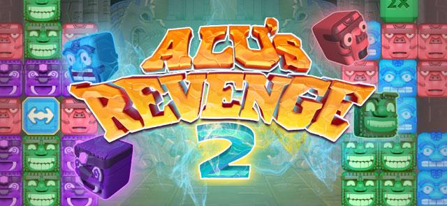 Jetzt Alu's Revenge 2 spielen!