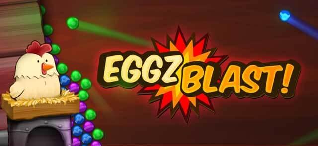 Jetzt Eggz Blast spielen!