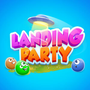 NeoBux's online Landing Party game