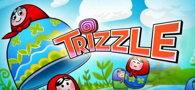 Jetzt Trizzle spielen!