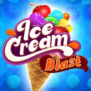 NeoBux's online Ice Cream Blast game