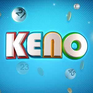 Keno.