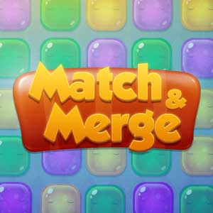 NeoBux's online Match & Merge game