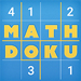 Free MathDoku game by Game Play NEO