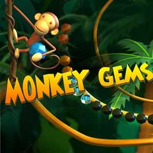 NeoBux's online Monkey Gems game