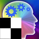 Free Brain Booster Crosswords game by NeoBux