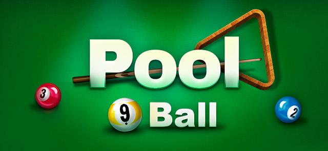 Jetzt 9 Ball Pool spielen!