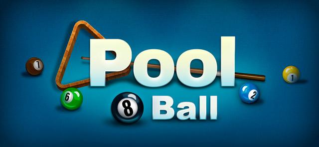 Jetzt 8 Ball Pool spielen!
