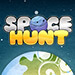 Free Space Hunt game by NeoBux