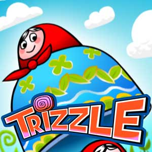 NeoBux's online Trizzle game