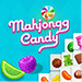 Free Mahjongg Candy game by Game Play NEO