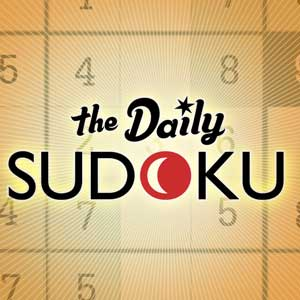 NeoBux's online The Daily Sudoku game