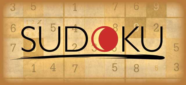 Jetzt Sudoku spielen!