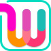 Free Wander Words game by Game Play NEO