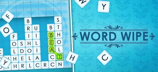 NeoBux's free Word Wipe game