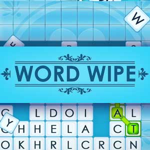 Play Word Wipe | USA Today