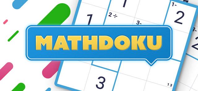 Jetzt MathDoku spielen!