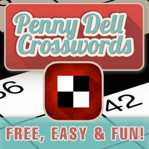 NeoBux's online Penny Dell Crosswords game